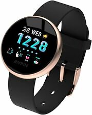 More details for mypin smart watch for women with menstrual period record ,activity trackers