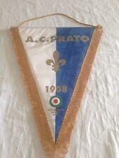 GAGLIARDETTO  A. C. PRATO CALCIO  -  COPPA ITALIA_SERIE C_2001