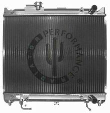 Radiator Performance Radiator 2089