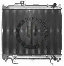 Radiator-Std Trans Performance Radiator 2089