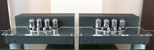 Audio Innovations Series 1000MkII. Pair Valve Power Amplifier 50W Pure Class A