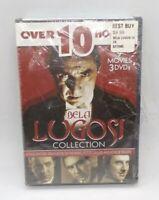 Bela Lugosi Horror Collection 9 Movies 3 DVD Box White Zombie Death Kiss
