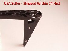 Landing Gear Extensions for DJI F450, 550, & TBS Discovery, 85mm Tall