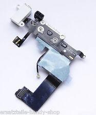 Flex hembrilla de carga conector USB revertido Connector Dock audio ear Apple iPhone 5 5g