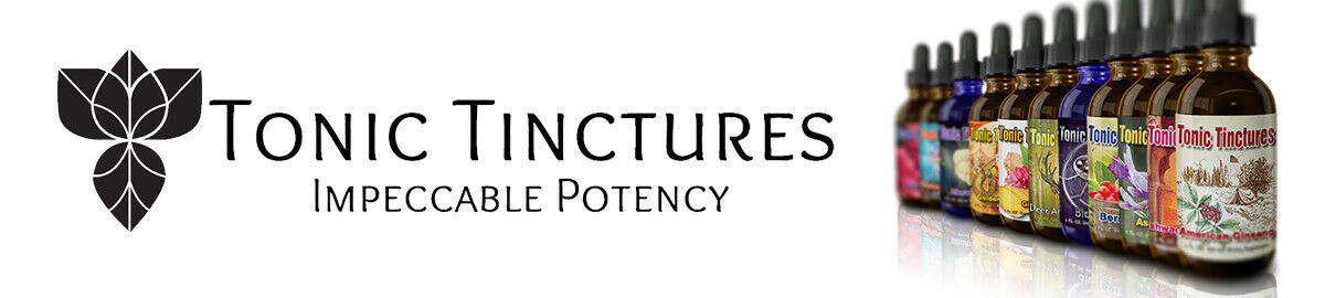 Tonic Tinctures