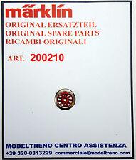 MARKLIN 20021 - 200210  RUOTA + CERCHIATURA   TREIBRAD MIT HAFTREIFEN  3031 3032