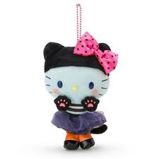 Hello Kitty Sanrio Mascot holder Plush Key chain Halloween 2018 Japan Free Ship