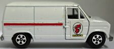 ERTL Ford Econoline Delivery van near mint condition 1977