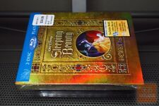 Sleeping Beauty BLU-RAY+DVD Limited Edition Best Buy STEELBOOK (USA) NEW! - EX!