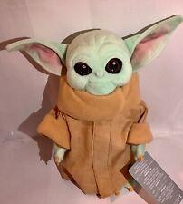 "Disney Star Wars The Mandalorian Baby Yoda, 11"", ""the kid """