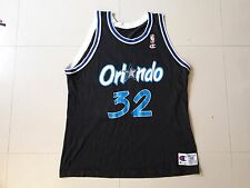 Orlando Magic O'Neal #32 Champion Basketball Jersey Shirt M