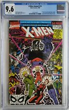 🔥 X-MEN ANNUAL #14 CGC 9.6 1ST APP GAMBIT JUST GRADED! ✅ VERIFIED  PREDATES 266