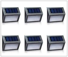 Artículos de iluminación de jardín modernos solar