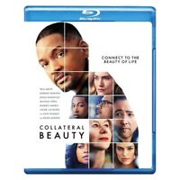 WARNER HOME VIDEO BR633514 COLLATERAL BEAUTY (BLU-RAY)