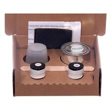 Fib-r-Fix Fiberglass Repair Kit American Standard Sterling Silver - AS1031