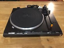 Technics SL-Q21 Direct Drive Automatic Turntable Vintage Record Player