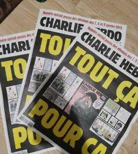 CHARLIE HEBDO # 1467 # 2 SEPTEMBRE 2020