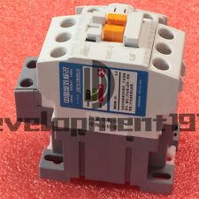 NEW LS GMC-9 Contactor 1a1b 220VAC