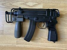Airsoft - Scorpion Vz61 - ASG - AEG TYPE + TACTICAL GRIP + BATTERY & CHARGER