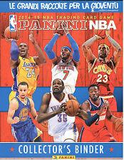 MANCOLISTA Panini NBA Trading Cards 2014-15 HOOPS ADRENALYN