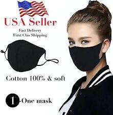 Face Mask Handmade Face Mask Washable 100% Cotton, Mask For Men & Women, Masks