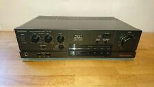 Technics SU-V55A  Amplificateur Amplifire Poweramp Stereo Hifi Verstärker