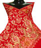 Crewel embroidered shawl wrap dark red wool stole pashmina kashmir's embroidery