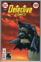 Batman Detective Comics #1000 DC Comics 1970s Variant Cover (1st Print 2019) NM