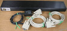 Global Cache GC-100-12/18 Network Adapter Ethernet IR Serial