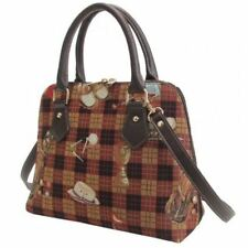 Signare Tapestry Convertible  Bag Golf  Design