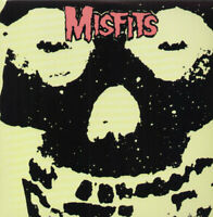 Misfits (Vinyl Used Very Good)