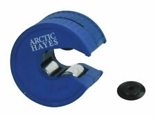 Arctic Hayes U Cut Pipe Cutter And Spare Cutting Wheel 15mm