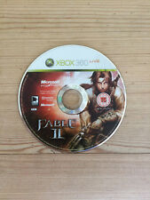 Fable II (2) for Xbox 360 *Disc Only*