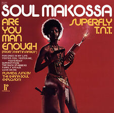 THE GHANA SOUL EXPLOSION! Soul Makossa PICKWICK RECORDS Sealed Vinyl LP