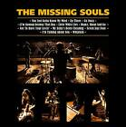 THE MISSING SOULS DANGERHOUSE SKYLAB RECORDS LP VINYLE NEUF NEW VINYL 12""