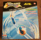 Zoom Tubes RC Car Trax Set, Racing 25-Pc w/1 Blue Racer (As Seen on TV)