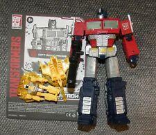 Transformers Generations Netflix War for Cybertron Optimus Prime