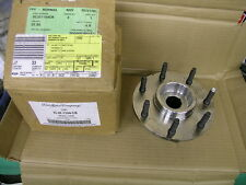NOS 1999 03 FORD TRUCK F150 HEAVY DUTY 4WD FRONT HUB ASSEMBLY XL3Z 1104 CB