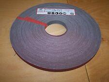 Schleifpapierrolle Schleifpapier Gewebeschleifpapier  Schleifrolle 85 m*15mm
