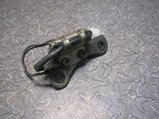 Yamaha XS650 Motor Mount with Condenser #2