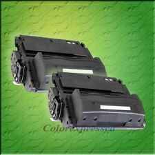2 TONER CARTRIDGE Q1339A 39A FOR   4300DTNSL