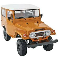 RC4WD Gelande II RTR Truck Kit w/Cruiser Body Set Z-RTR0029