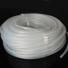 HOT Aquarium Soft PVC Pump Hose 5M Tubing for Fish Pond Tank Air Pump 5M XC