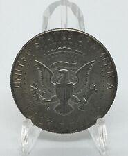 GOOD CIRCULATED 1969 UNITED STATES OF AMERICA J.F. KENNEDY HALF DOLLAR