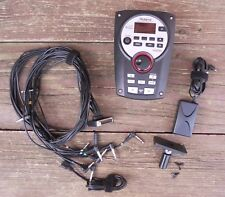 Roland TD-11 TD11 Percussion Drum Module w/ Harness, Mount Plate & Power Adapter
