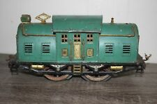 Antique Standard Gauge LIONEL10 ELECTRIC ENGINE LOCOMOTIVE