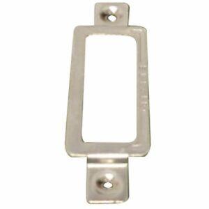 Door Mobile Home Regular Doors  ELIXIR Striker Plate 295070