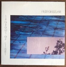 SEALED! Nightcrawlers ~ Shadows Of Light  LP, 1987 Private Press, New Age, Synth