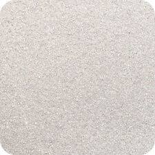 Silver -  Wedding Decorative Sandtastik Coloured Sand - 454g Bag
