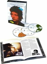 Bob Dylan Biograph 3 CDs & 44 Page Book (Deluxe Edition) - NEW